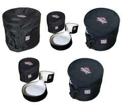 Ahead (AR SET5) Armor Drum Case Set