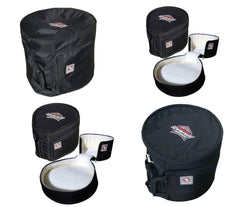 Ahead (AR SET2) Armor Drum Case Set
