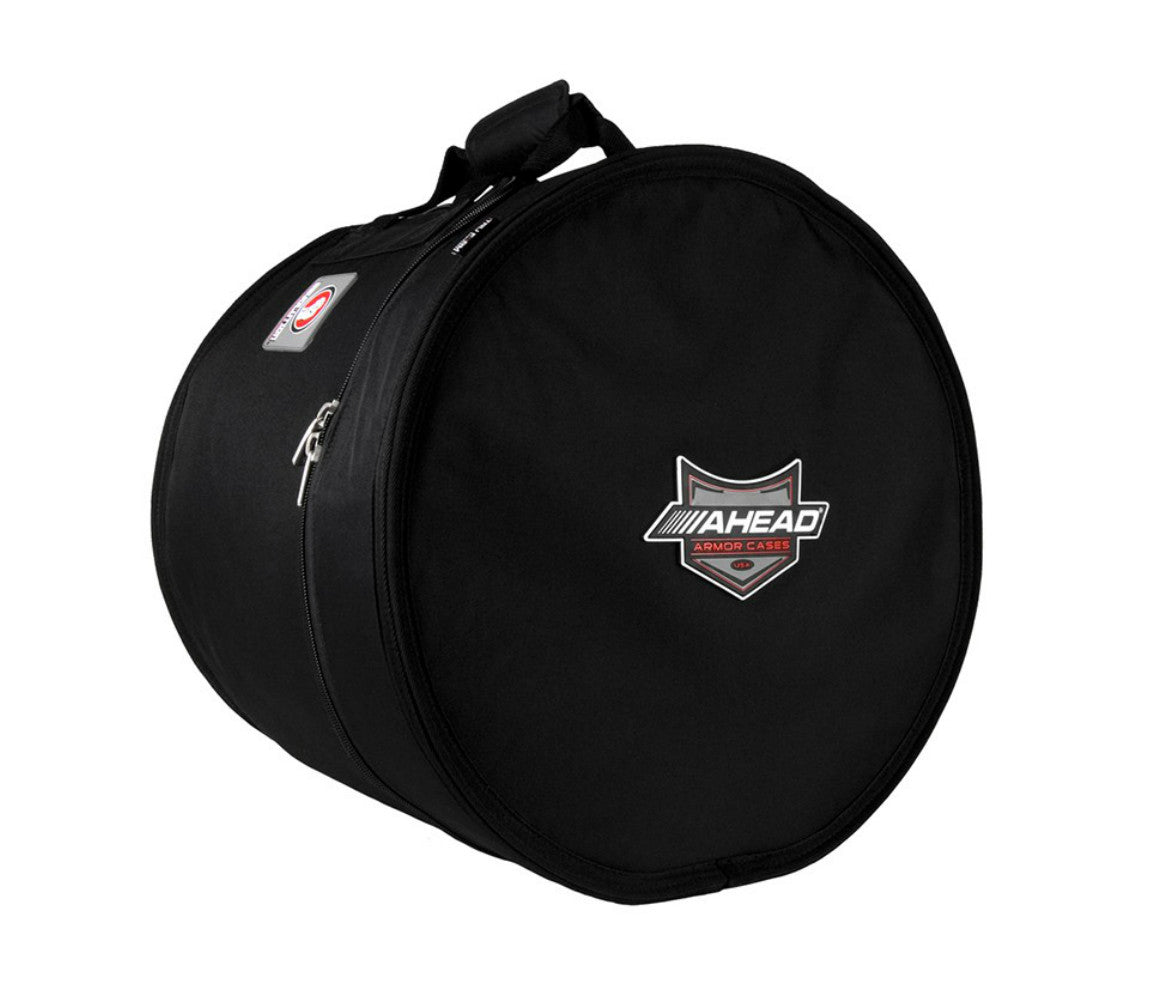 Ahead (AR3016) Armor Multi Snare Drum Case 14