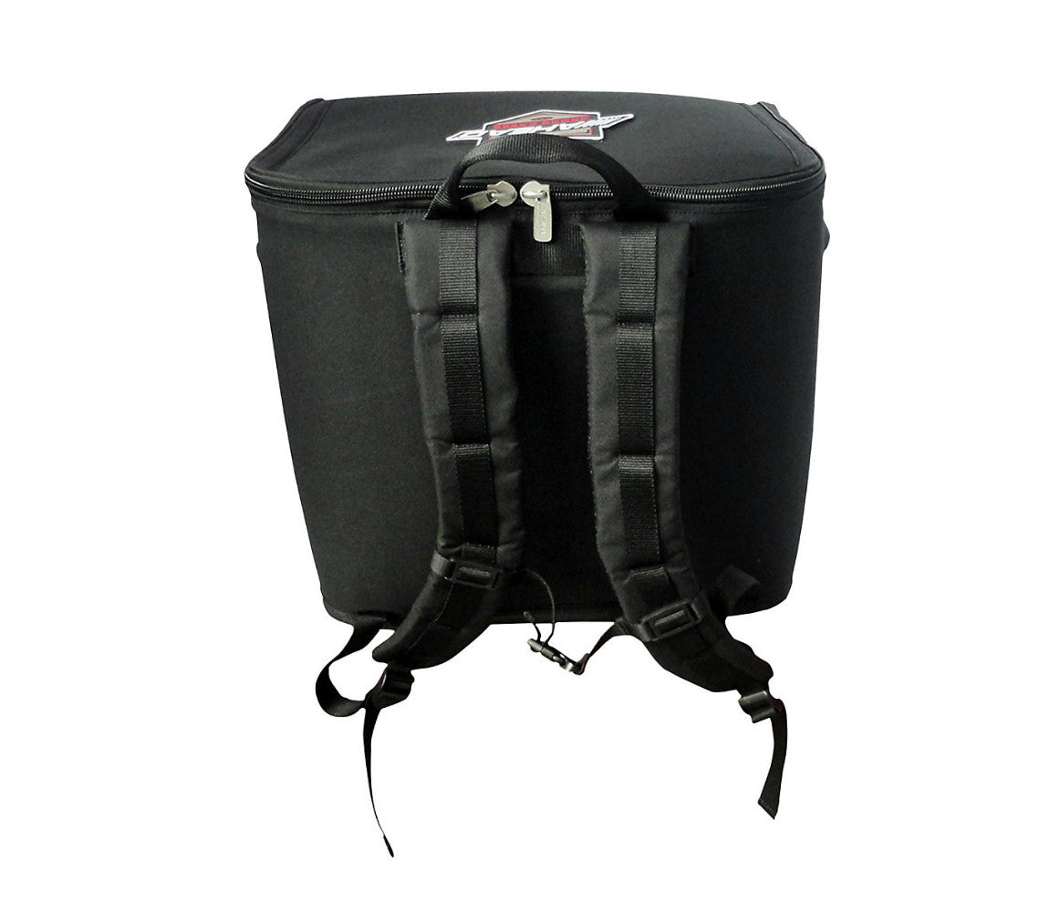Ahead Armor Marching Drum Case with Backpack Straps