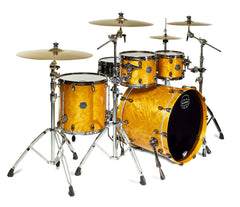 Mapex Saturn V Fusion 4-Piece Drum Kit amber maple