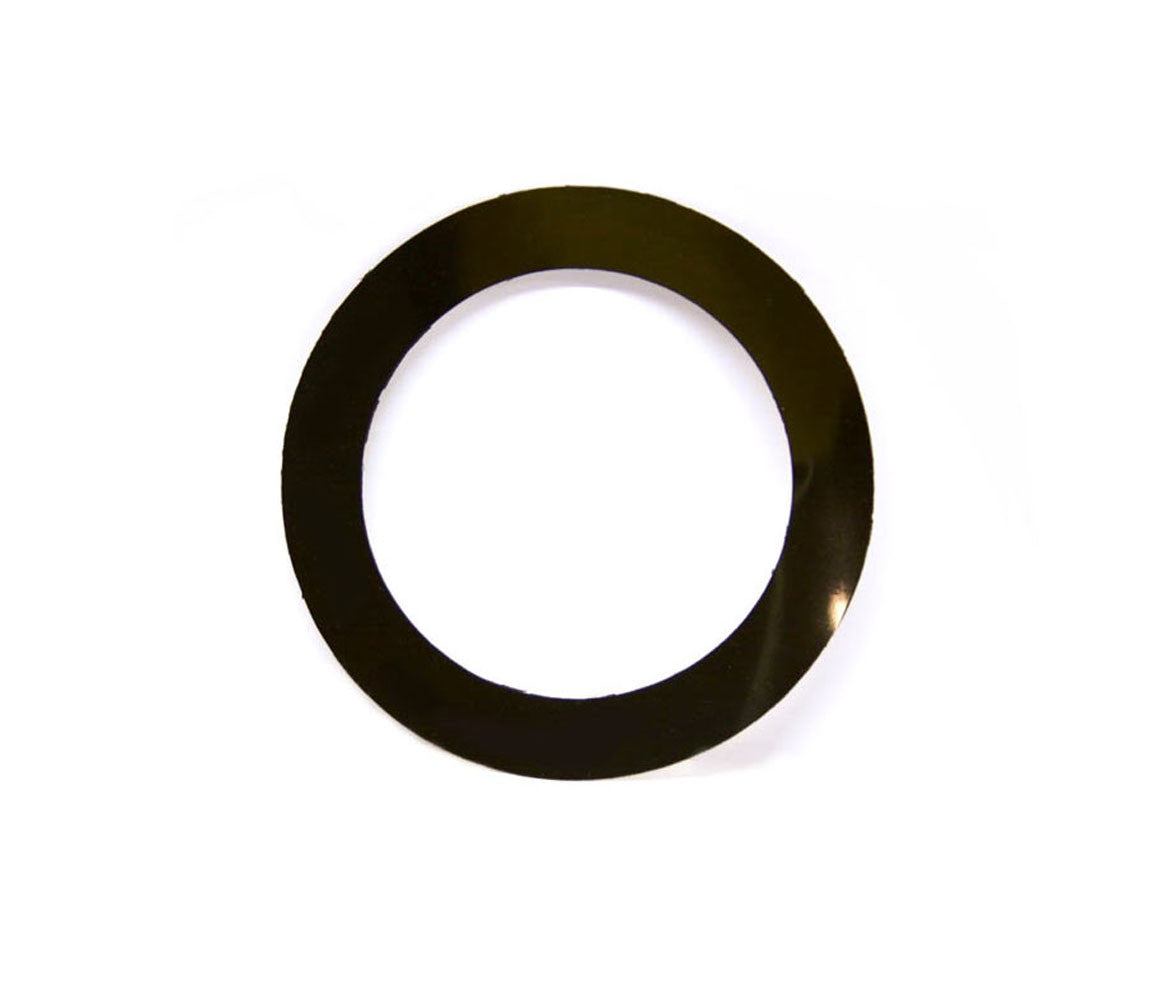 KickPort Bass Drum T-Ring in Black
