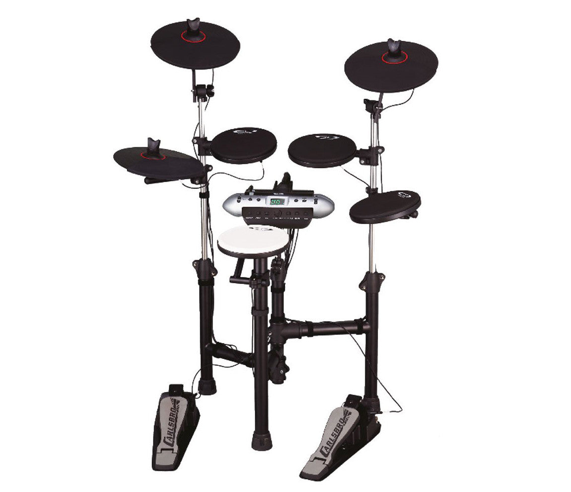 Carlsbro CSD120 Compact Electronic Drum Kit