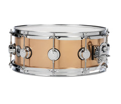 DW Bronze Snare Drum