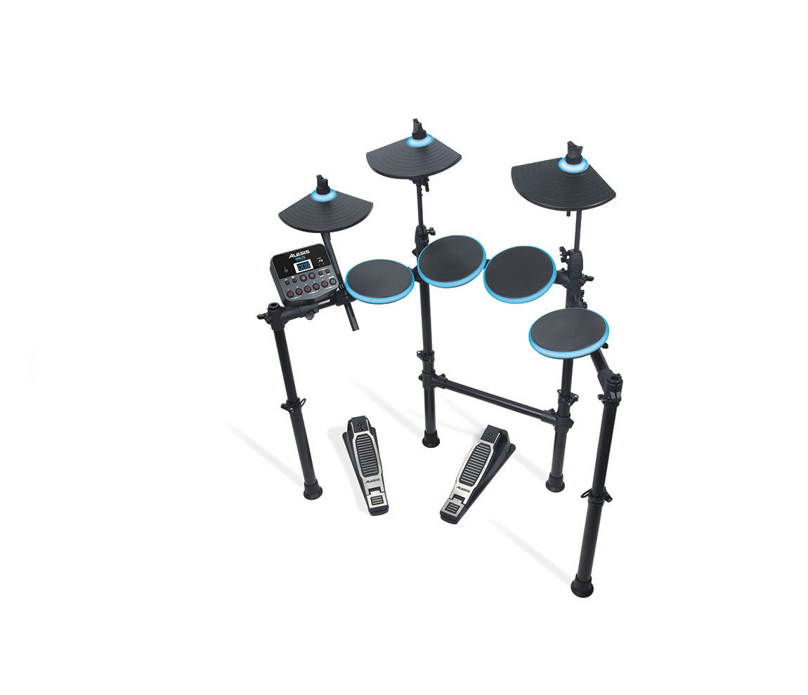 DM lite electronic drum kit