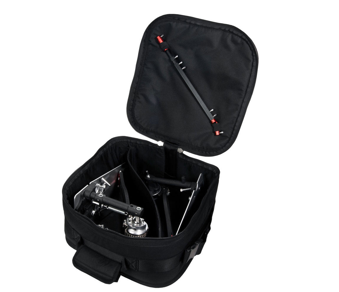 Ahead Double Bass Drum Pedal Bag With Strap