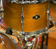 George Way Tradition Mahogany Drum Kit