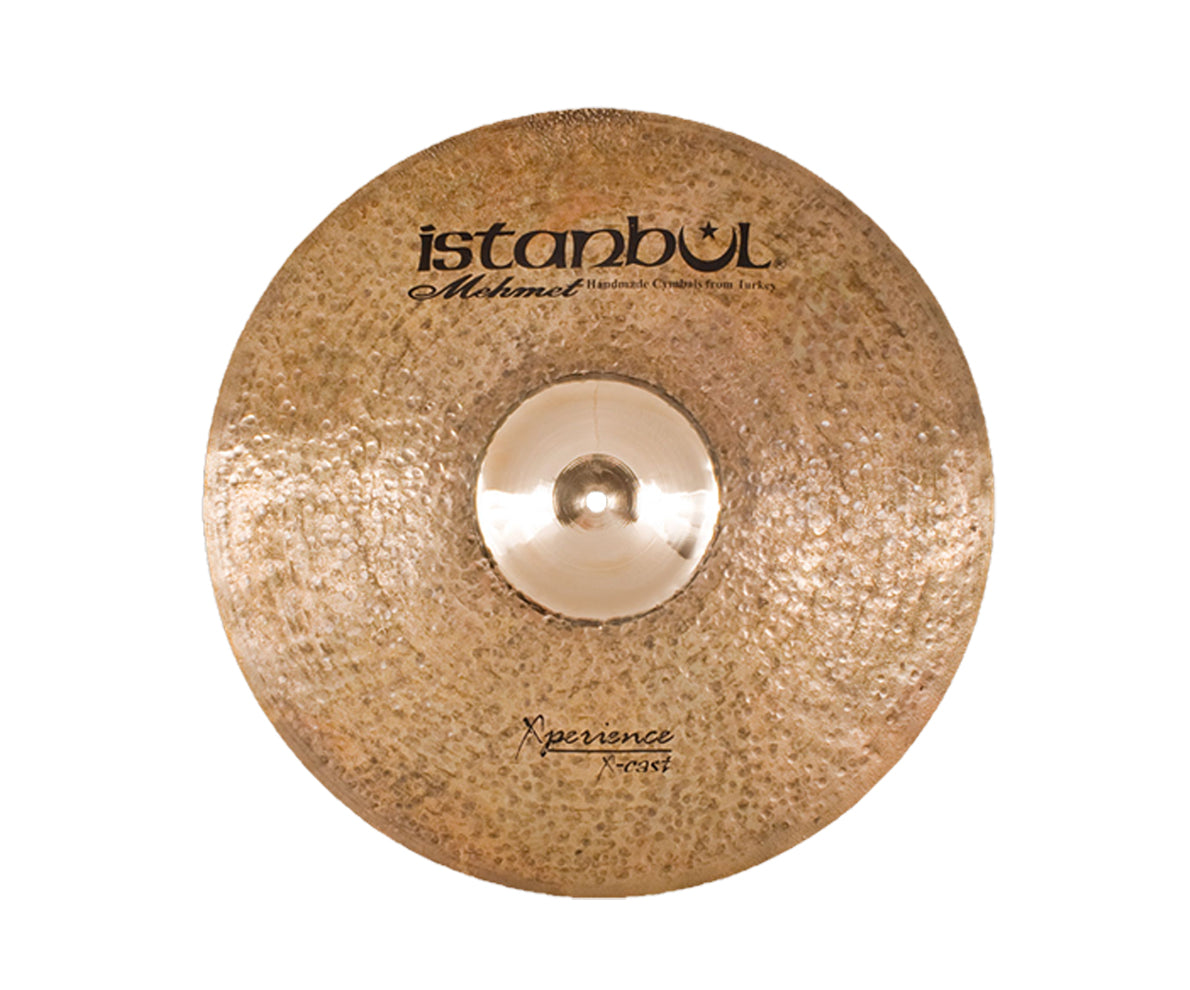 Istanbul Mehmet, Cymbals, X-Cast, Ride Cymbals, 21