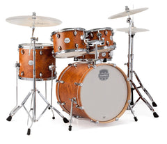 Mapex Storm 5-Piece Rock Drum Kit With Hardware