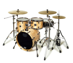Mapex Saturn V Club Classic 3-Piece Drum Kit natural maple