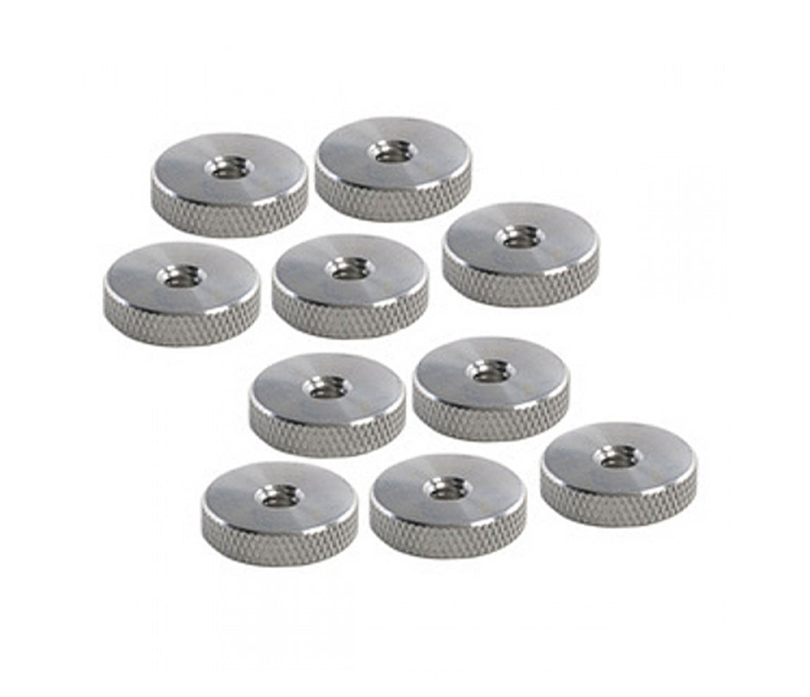 Pearl TL-20-10 Tension Rod Lock Nuts (10-pack)