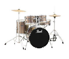 Pearl Roadshow 5-Piece Jazz Drum Kit