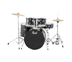 Pearl Roadshow 5-Piece Rock Fusion Drum Kit