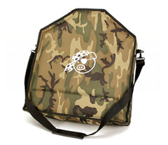 Pork Pie Camo Pig Bag