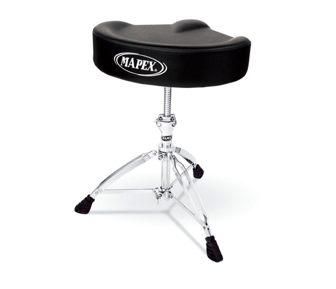 Mapex T755A Motorcycle Seat Drum Throne Angle