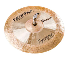 Istanbul Mehmet, Cymbals, X-Jazz Fusion Series, 15