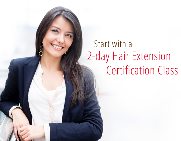 2 day hair extension certification course autumn breeze 2 day hair extension certification course pmusecretfo Gallery