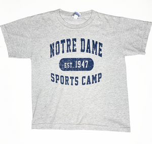 Notre Dame College Tee