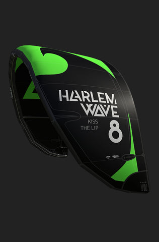 Harlem Wave Kite