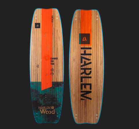 Harlem Wood Board