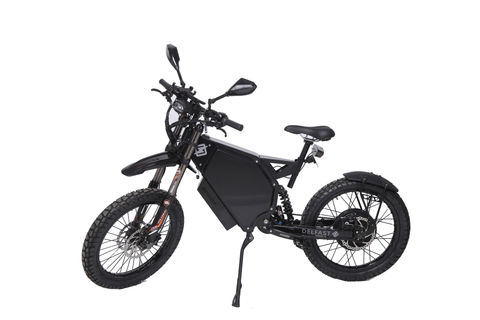 Electric Bike Delfast Top 3.0