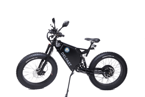 Electric Bike Delfast OFFROAD
