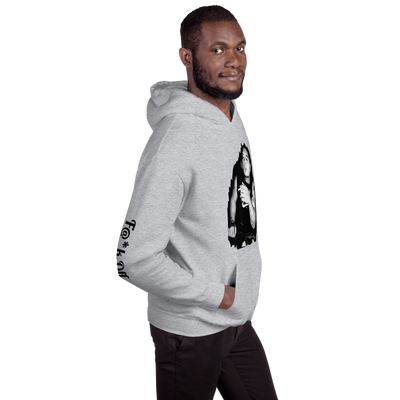 Official BensComedy Censored Hoodie