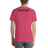 Official BensComedy Branded T-Shirt