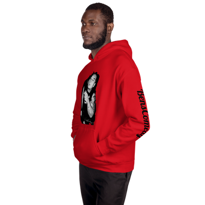 Official BensComedy Branded Hoodie