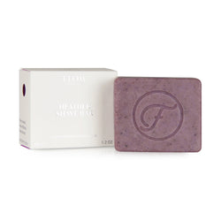 Heather Shave Bar Soothing Soap For Shaving
