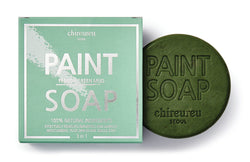 Chireureu French Green Mud Paint Soap