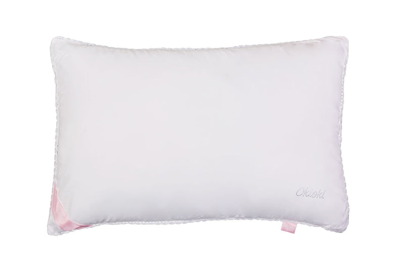 Okioki Hyaluronic Acid Infused Pillow -  Cotton