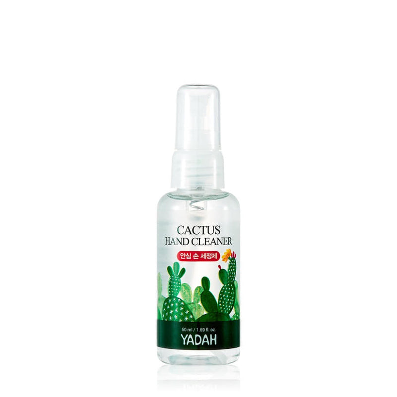 YADAH CACTUS CLEANING HAND SANITISER