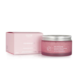Tourmaline - Aromatherapy & Gemstone Body Polish