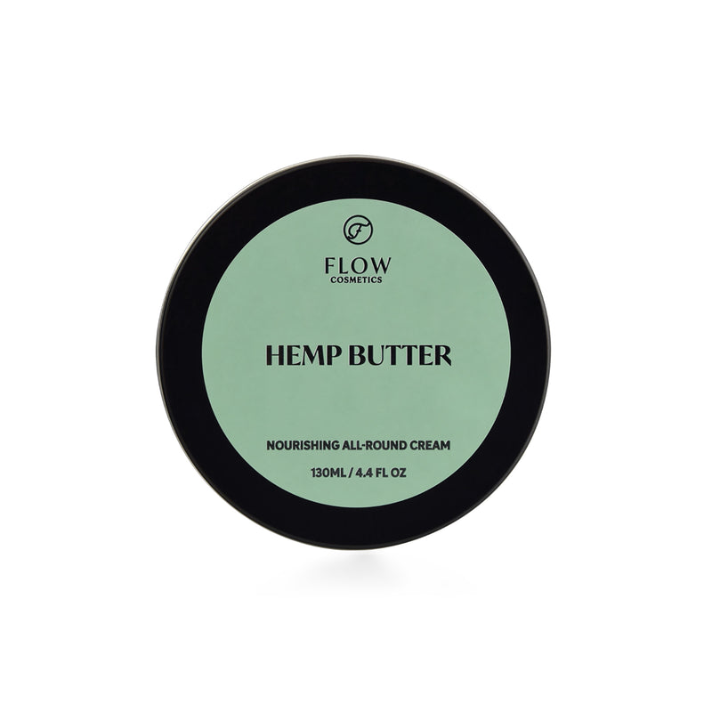 Hemp Butter - Nourishing All Round Cream