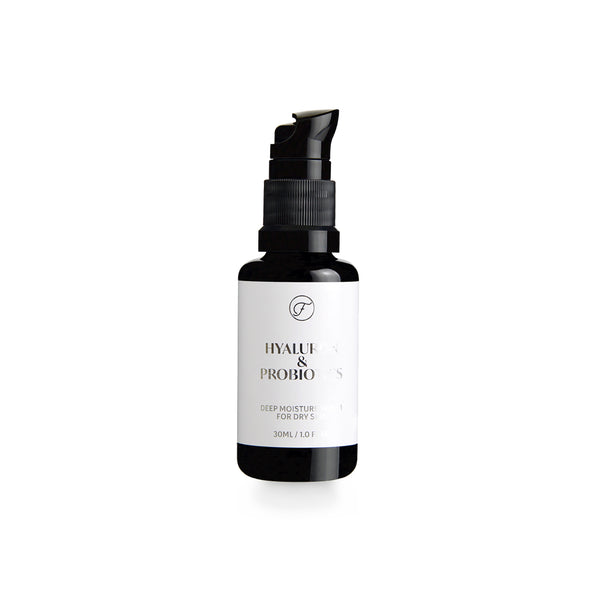 Hyaluron & Probiotics - Deep Moisture Serum For Dry Skin