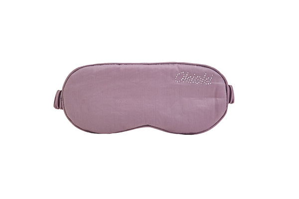 Okioki Hyaluronic Acid Eye Mask Lavender Grey