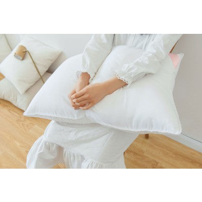 Okioki Hyaluronic Acid Infused Pillow - Poly Cotton