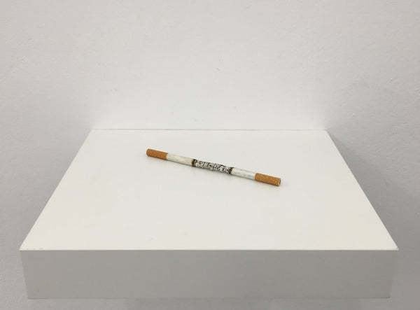 Untitled (Cigarette #1)