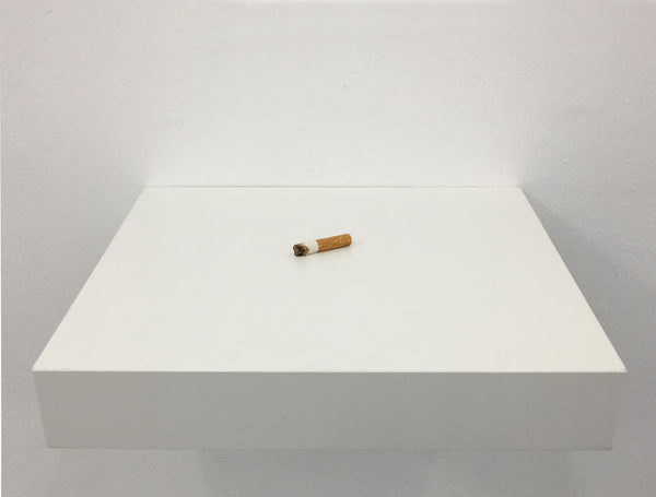 Untitled (Cigarette #2)