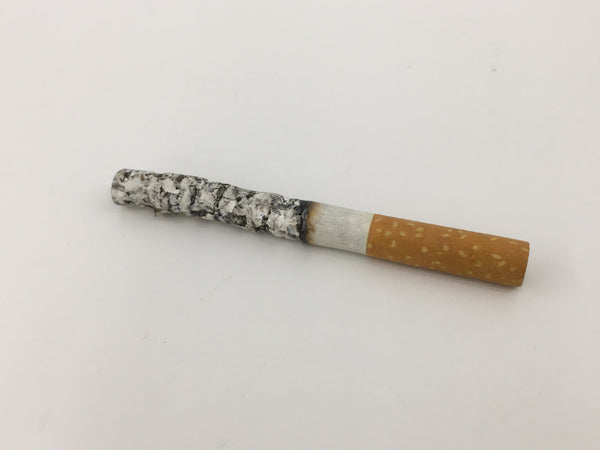 Untitled (Cigarette #3)