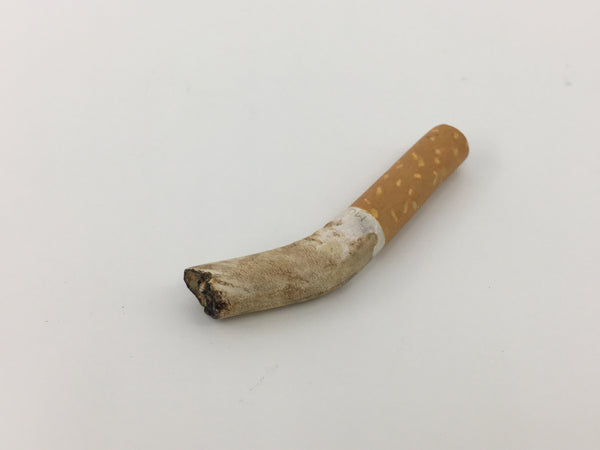 Untitled (Cigarette #4)