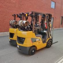 Load image into Gallery viewer, Caterpillar 2020 LPG Forklift