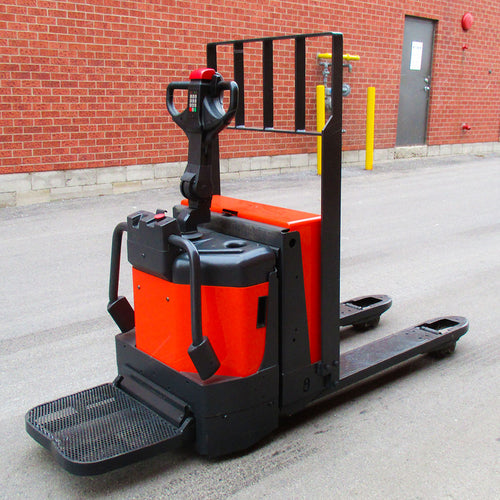 BT Electric Pallet Jack