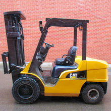 Load image into Gallery viewer, Caterpillar Diesel Forklift