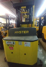 Load image into Gallery viewer, Hyster Electric Order Picker