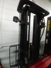 Load image into Gallery viewer, Raymond Electric Dock Stacker Stand-up