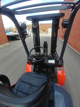 Load image into Gallery viewer, Toyota LPG Forklift