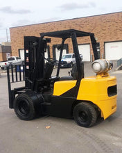 Load image into Gallery viewer, Daewoo LPG Forklift