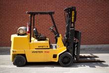 Load image into Gallery viewer, Hyster LPG Forklift